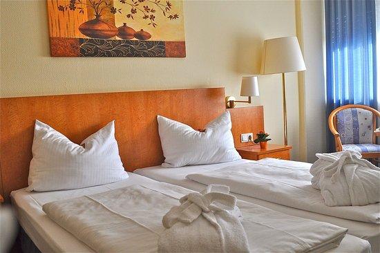 Savoy Hotel Frankfurt ab 55€ 1̶3̶4̶€Ì¶ Bewertungen Fotos