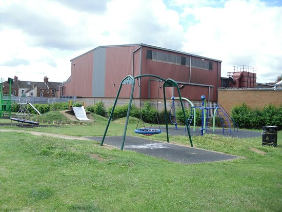 Mill Road Park