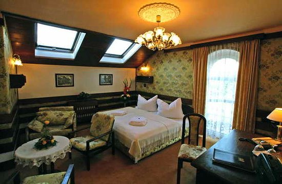 Parkhotel Brno: Your choice image 1