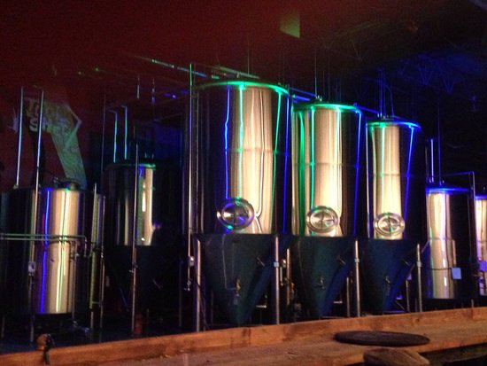 Craft Beer Calgary Ne