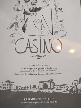 casino ehrenbreitstein