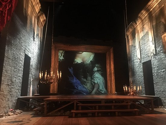 Haymarket Theatre Royal