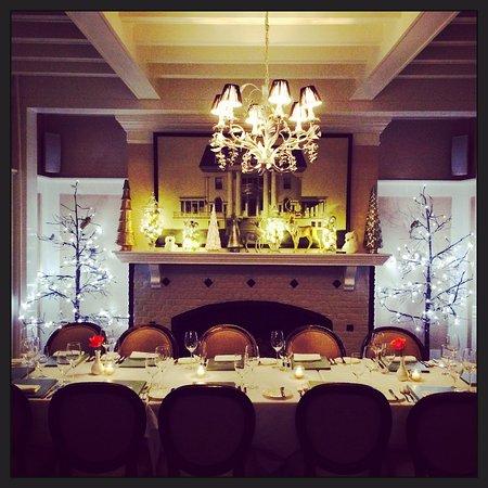 彼得希爾茲餐廳飯店照片