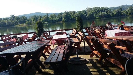 Veliko Gradiste, Serbia: Silver Lake (Srebrno jezero)