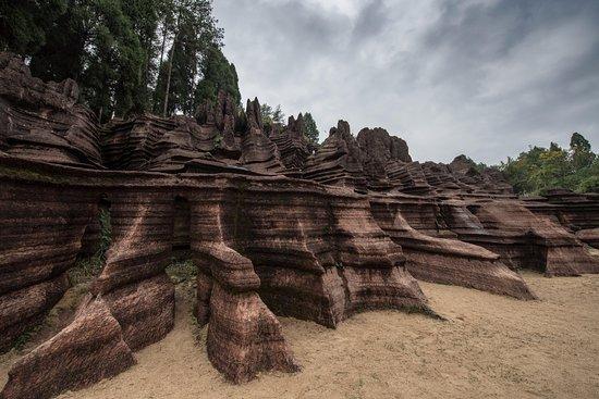 Guzhang County