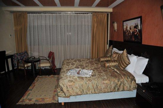 Washington Hotel Photo