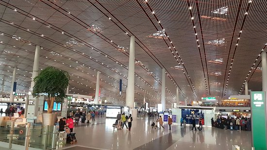 Paris Baguette (Terminal 3)