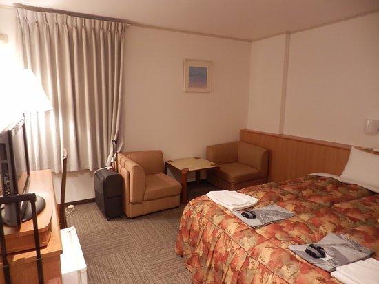 Hotel Kitahachi Photo
