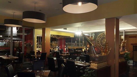 Thai Chef S Restaurant Christchurch Reviews Phone Number Photos Tripadvisor