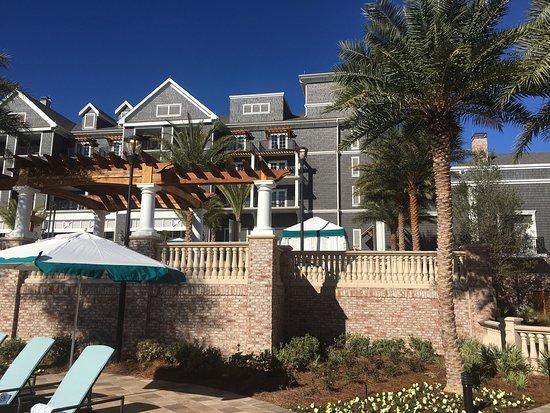The Henderson Beach And Spa Resort Destin Fl