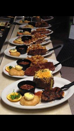 Indian Creek Steakhouse Caldwell Restaurant Reviews Phone Number Photos Tripadvisor