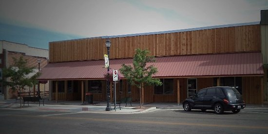 Caldwell, ID: Store front