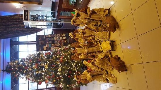 Treacys Hotel Waterford: 20161123_085811_large.jpg