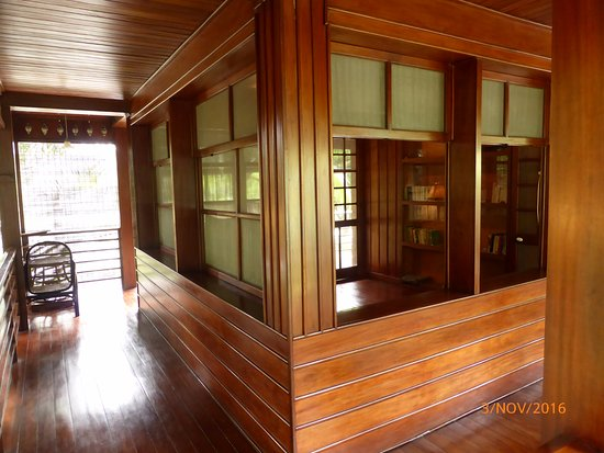 Stilt house Picture of Presidential Palace Historical Site Hanoi