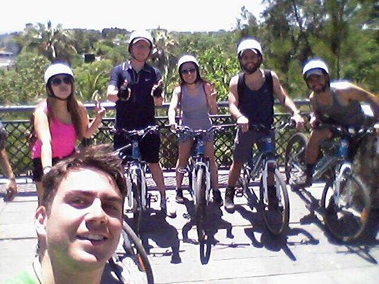 Urban Biking Buenos Aires: photo0.jpg