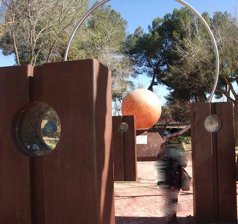 Manzanares, Spain: EL SOL