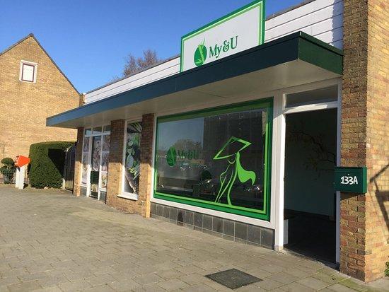 Wormer, Nederländerna: My & U