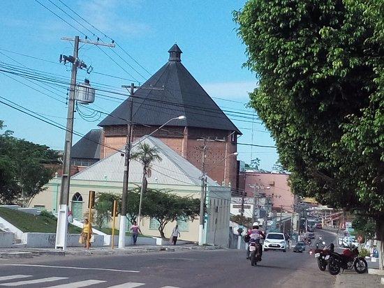 Rua Rui Barbosa - Foto de Catedral Nossa Senhora da Glória, Cruzeiro ... cc7edf3b0f