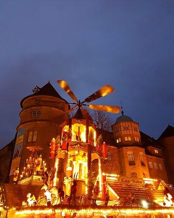 Stuttgart Weihnachtsmarkt.Stuttgarter Weihnachtsmarkt Picture Of Stuttgart Christmas