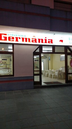 Sorveteria Germania