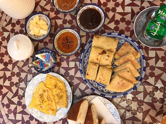 Riad Layalina Fez: photo1.jpg