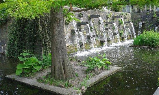 Old Botanical Gardens (Alter Botanischer Garten)
