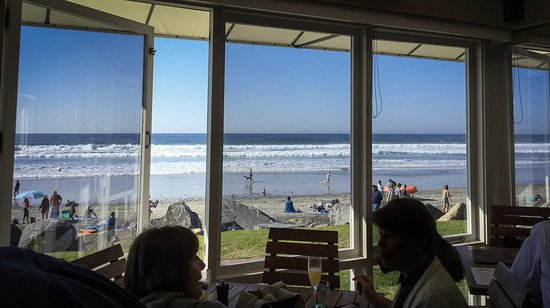 Del Mar, CA: Ocean View