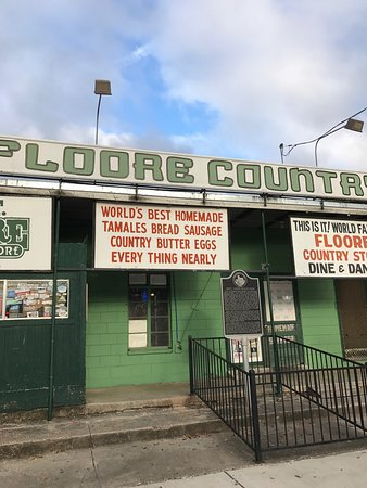 John T Floore Country Store