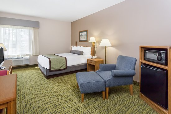 Days Inn & Suites Madison-bild