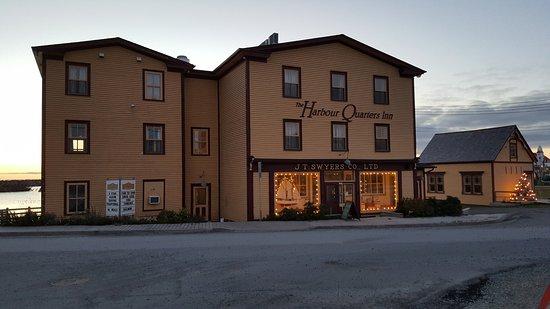 The Harbour Quarters Inn: Harbour Quarters Inn