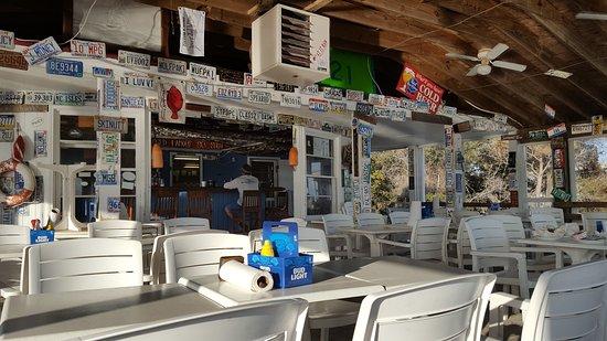 Holden Beach, Βόρεια Καρολίνα: Provision Company