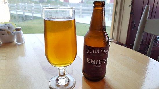 Bonavista, Kanada: Eric's beer