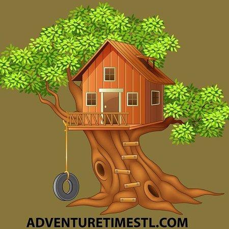 Adventure Time STL