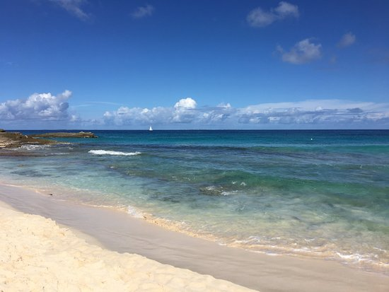 Four Seasons Resort And Residences Anguilla Surf At Meads Bay Beach