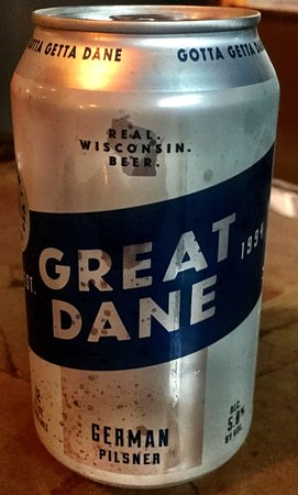 West Allis, WI: another great WI Beer