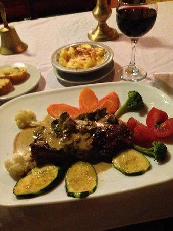 Cafe Mariane, Banos - Restaurant Reviews, Phone Number & Photos ...