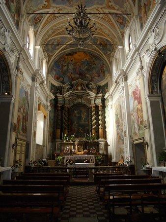 Chiesa di San Camillo