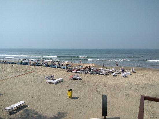 Ashvem Beach, India: IMG_20161029_102909_large.jpg