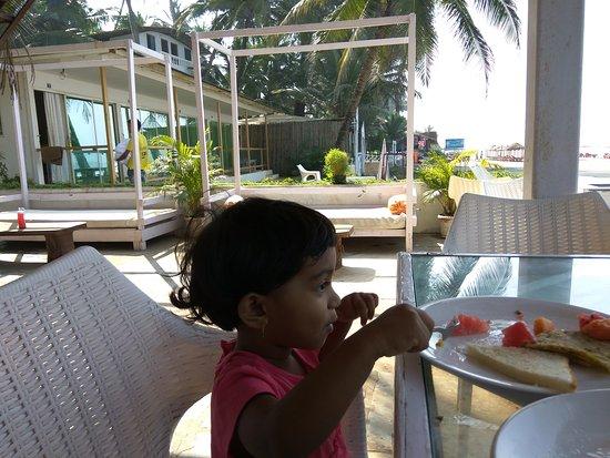 Ashvem Beach, India: IMG_20161029_095555_large.jpg