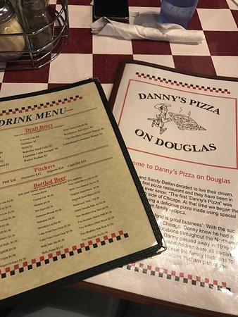 Elgin, IL: Danny's on Douglas
