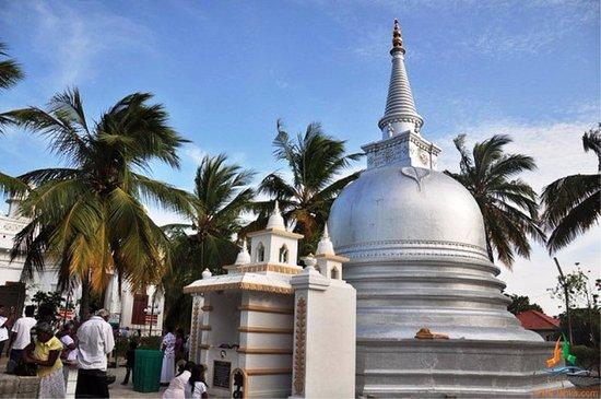 Nagadeepa Rajamaha Viharaya