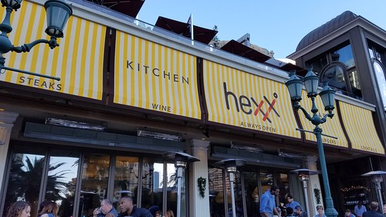 HEXX Chocolate & Confexxions