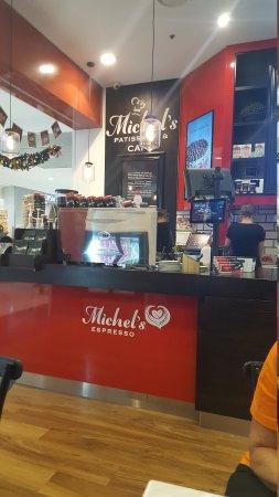 Foto de Michel's Patisserie & Cafe