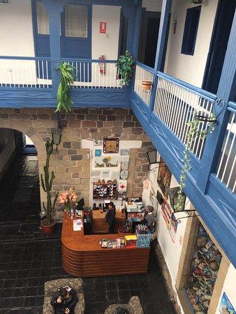 Hostal Inti Wasi - Plaza de Armas: photo8.jpg