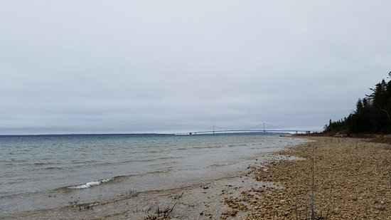 Mackinaw City, MI: 20161124_122624_large.jpg