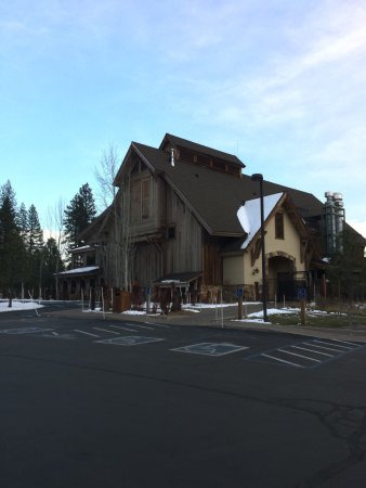 Old Greenwood Resort - Tahoe Mountain Lodging: photo0.jpg