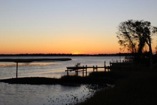 Swansboro, Carolina del Norte: good morning