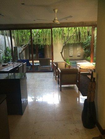 โรงแรมกานิชกา วิลล่าส์: photo0.jpg