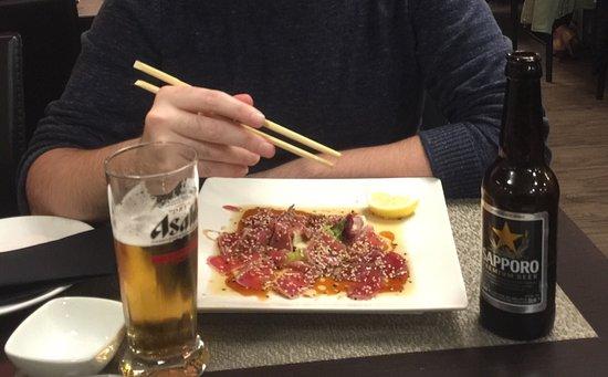 Onaji Restaurante Japones: photo0.jpg