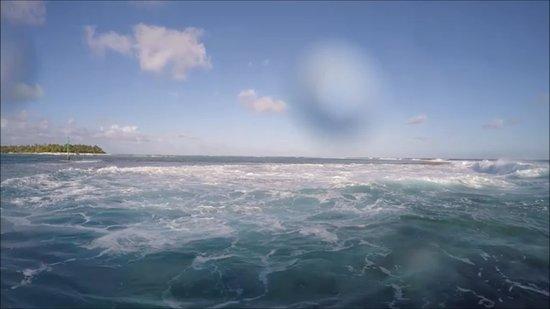 マウピティ島